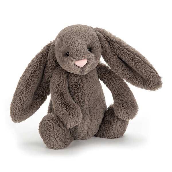 Jellycat Bashful Truffle Bunny Small 163 10 75