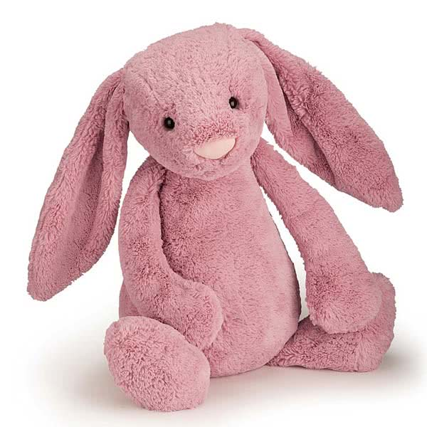 JellycatBashful Tulip Bunny Really Big