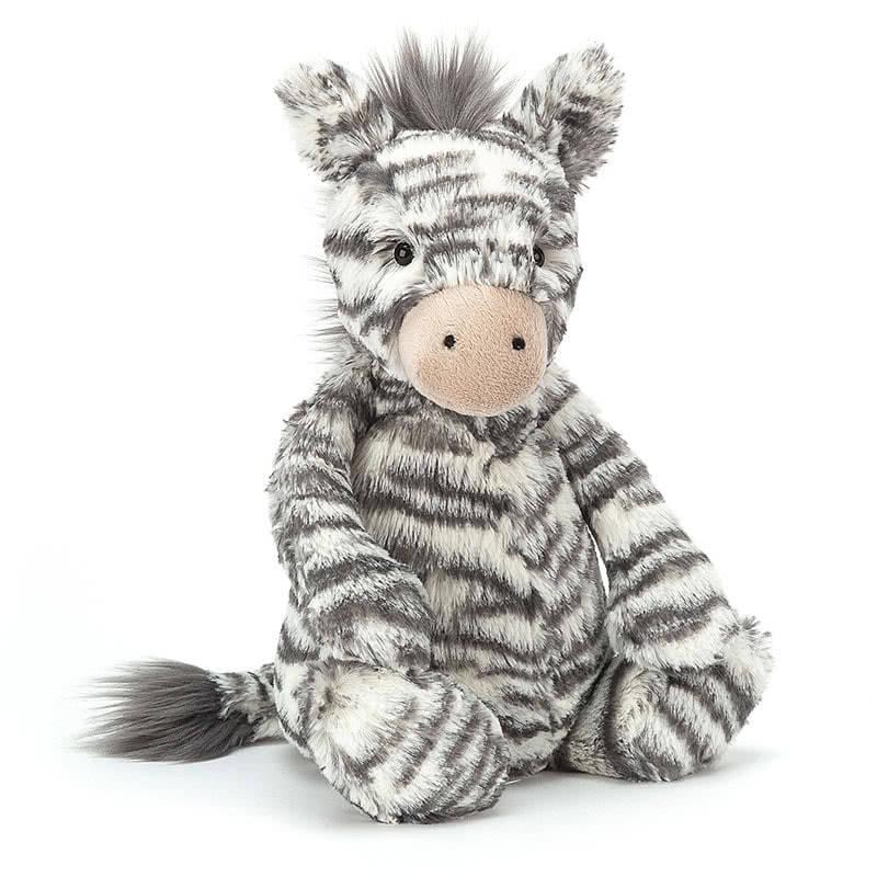 Jellycat Bashful Zebra 163 15 75