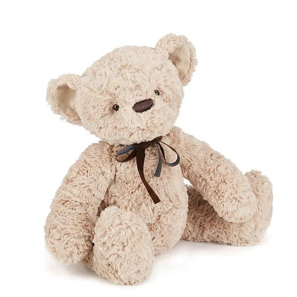 Jellycat Bertie Bear Small 163 13 95