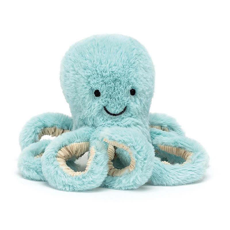 Bobbie Octopus Discontinued