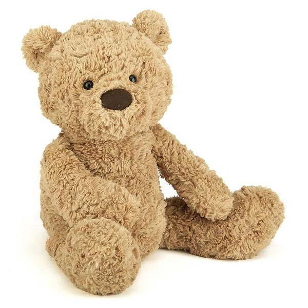Jellycat Bumbly Bear - Large