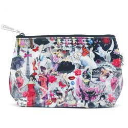 Burlesque Small Bag