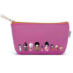 Little Pink Doll Small Bag