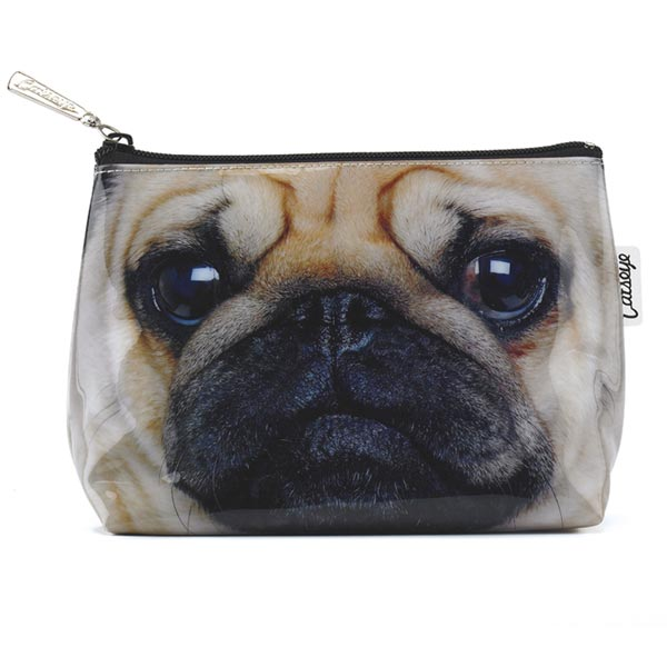 Catseye London Pug Small Bag