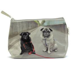Road Pugs Small Bag