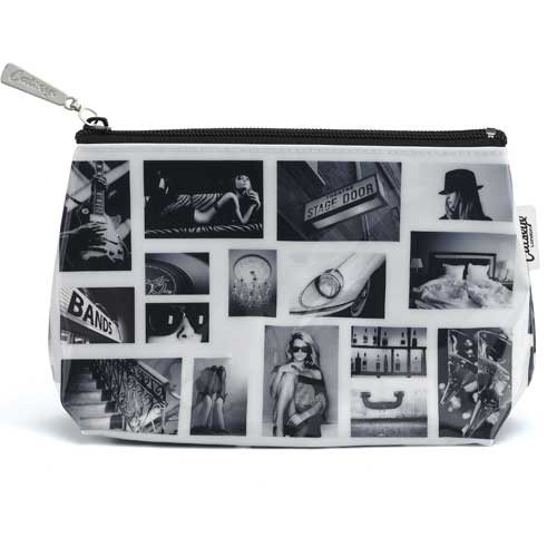 Catseye London Rock and Roll Small Bag