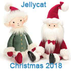 Jellycat Soft Toys and Gifts
