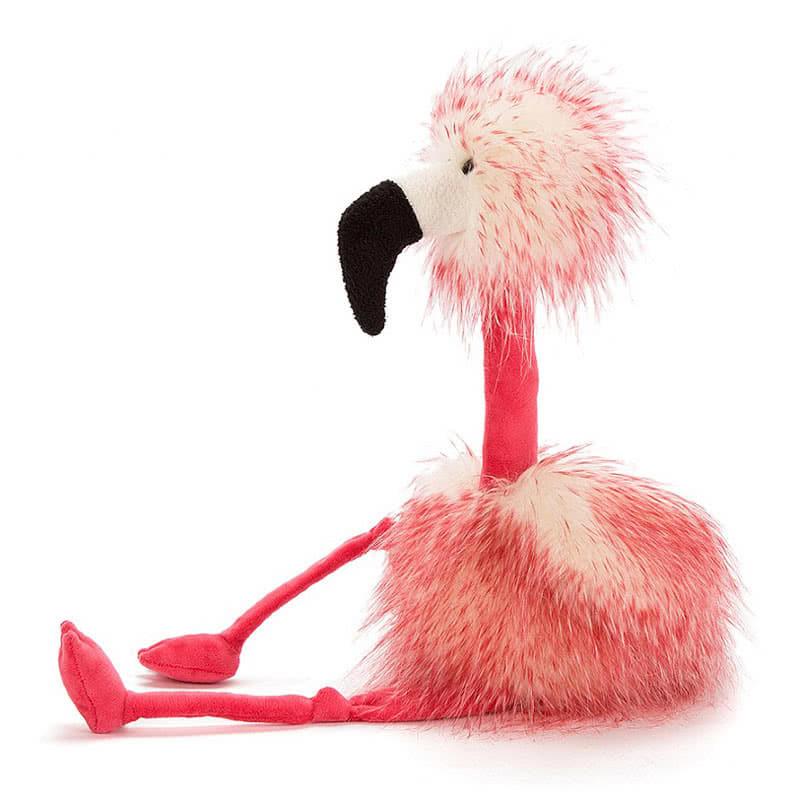 Jellycat Flora Flamingo 163 22 95