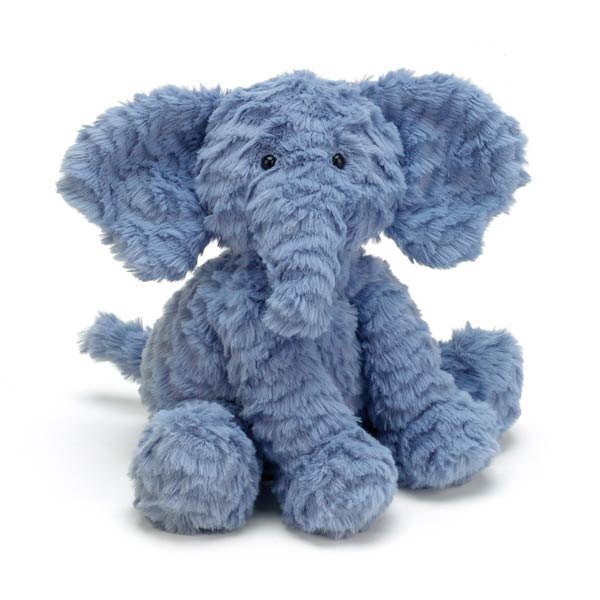 JellycatFuddlewuddle Elephant