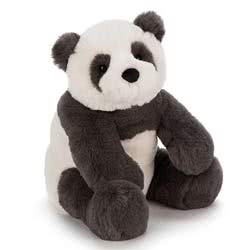 Harry Panda Cub Large