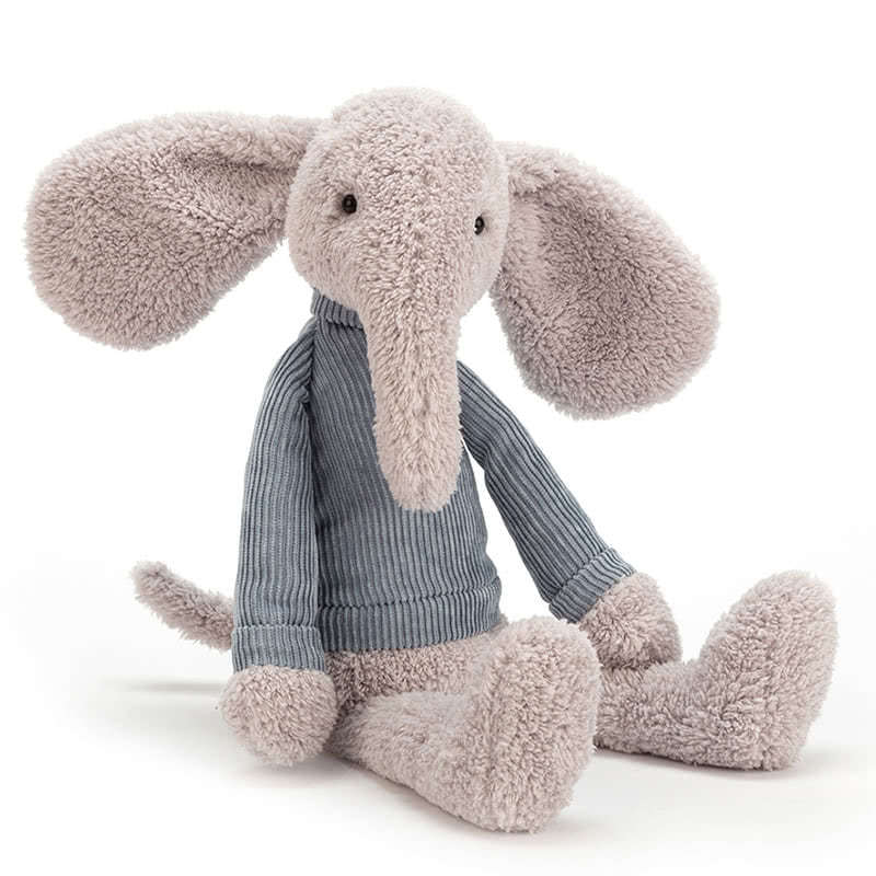 Jellycat Jumble Elephant