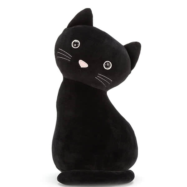 Jellycat Lucky Black Cat