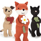 Jellycat Mini Messengers