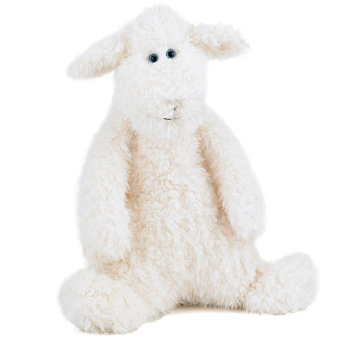 Jellycat Muffin Lamb