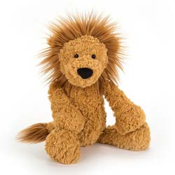 Mumble Lion Small