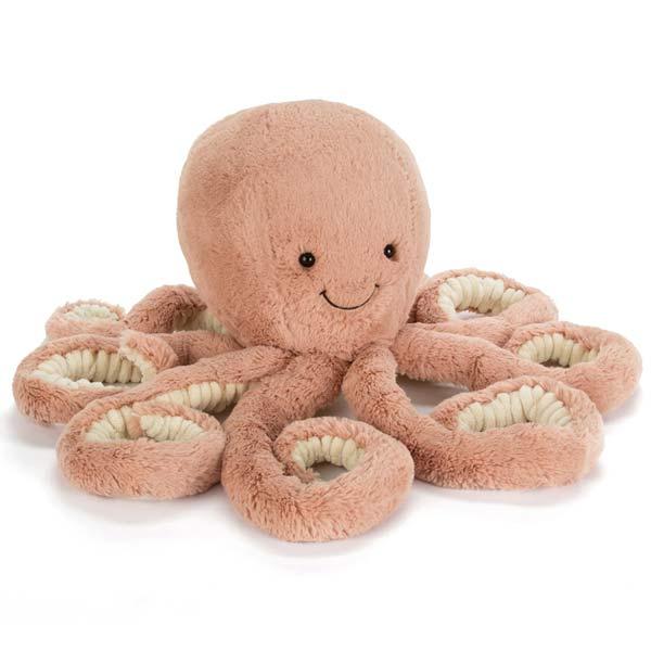 Jellycat Odell Octopus 163 30 95