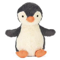 Peanut Penguin - Large