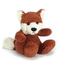 Poppet Fox Tiny