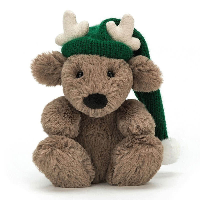 Jellycat Poppet Reindeer 163 9 5