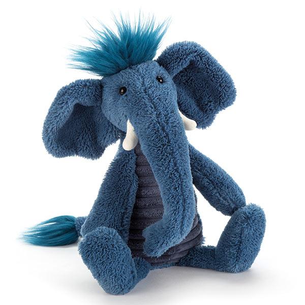 Jellycat Snagglebaggle Alfred Elephant 163 18 95