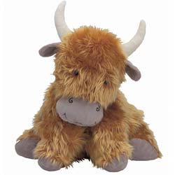 Truffles Highland Cow Large