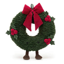 Amuseable Wreath