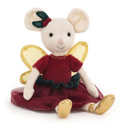 Sugar Plum Fairy Mouse