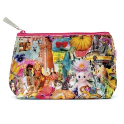 Karma Kitsch Small Bag