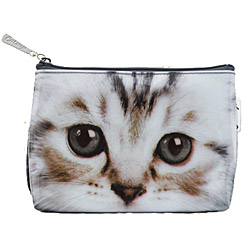 Kitty Face Small Bag