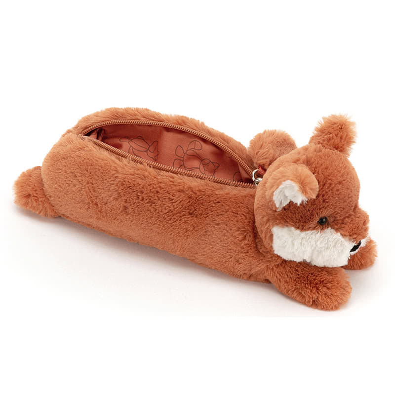 Jellycat Bashful Fox Long Bag