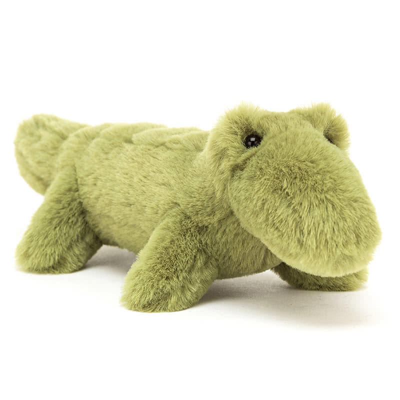 JellycatDiddle Croc
