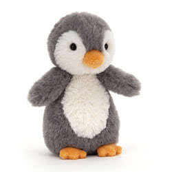 Diddle Penguin