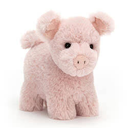 Diddle Pig