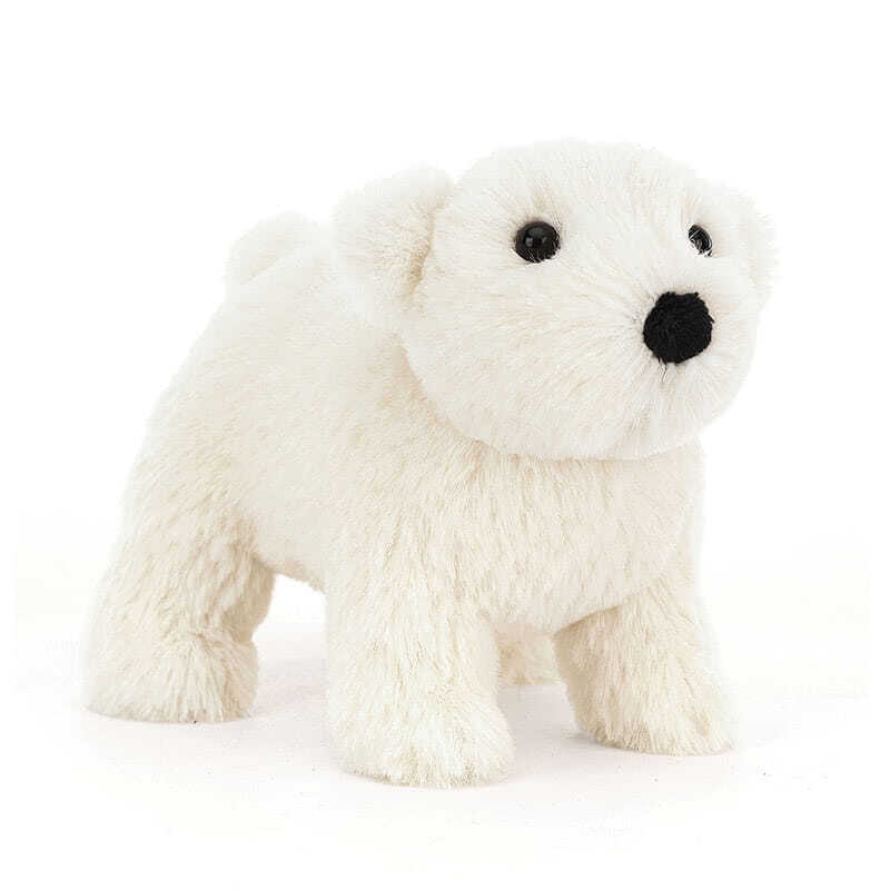 JellycatDiddle Polar Bear