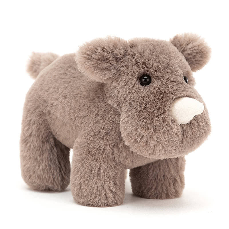 JellycatDiddle Rhino