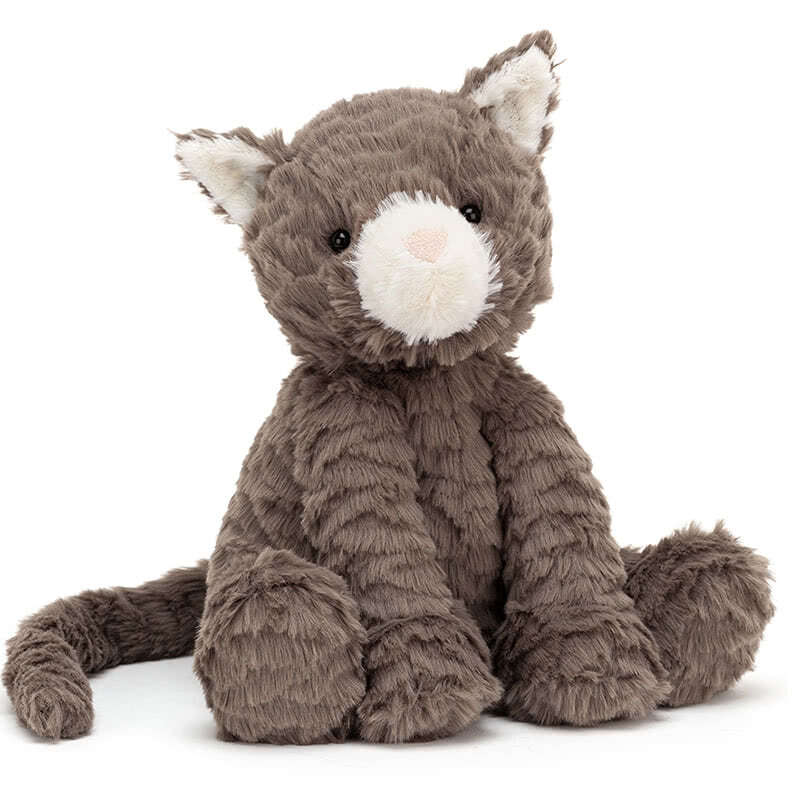 JellycatFuddlewuddle Cat