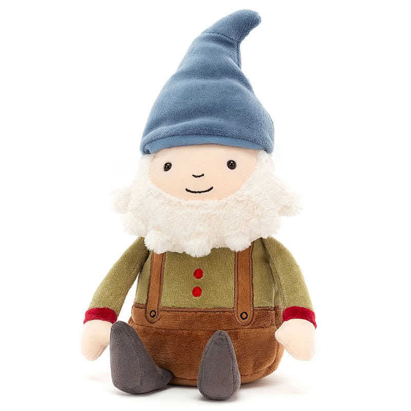 Jellycat Jolly Gnome Joe