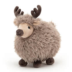 Rolbie Reindeer - Small