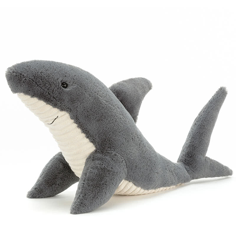Jellycat Shadow Shark