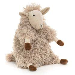 Sherri Sheep