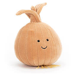 Vivacious Vegetable Onion