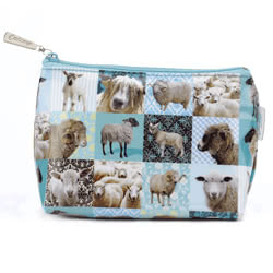 Sheep Gallery Small Bag