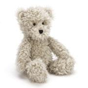 Angora Bear