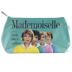 Mademoiselle Wash Bag