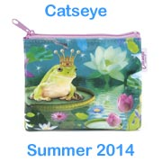 Catseye What's New Summer 2014