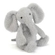 Chouchou-Elephant