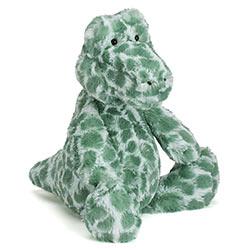 Jellycat dapple croc elephant giraffe piglet for Crocs fleurs