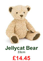 Jellycat Edward Bear £14.45