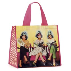 Hairdressing Salon Shopper